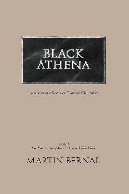 Black Athena By Bernal, Martin