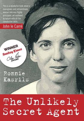 The Unlikely Secret Agent By Kasrils, Ronnie